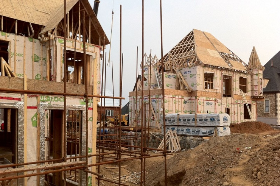 Prefabricated houses for China